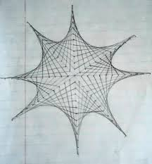 teaching with tlc making spider webs with number spirals and