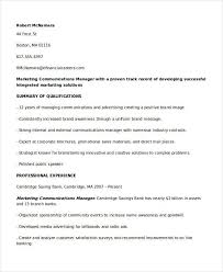 Marketing Resume Sample by Best 20 Marketing Resume Ideas On Pinterest Resume Resume