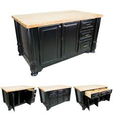 distressed black kitchen island black kitchen island with smaller drawers isl05 dbk