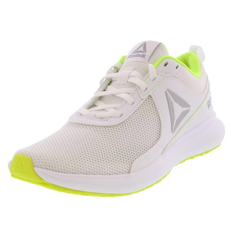 Reebok Driftium Lifestyle Performance Running Shoes White 11 Medium (B,M)