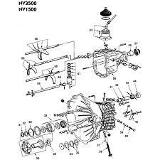 free nv3500 chervy u0026 dodge pickups dakota and s10 illustration
