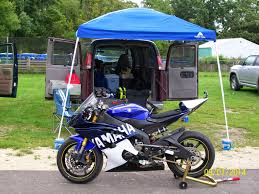 Track Canopy by Hold Down Your Canopy With A Canopy Anchor