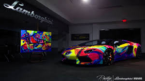 lamborghini aventador features lamborghini aventador car features every color of the rainbow