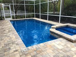 screened in swimming pool how much does it cost to install a angie