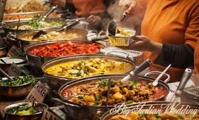 wedding caterers big indian wedding the significance of wedding caterers in an