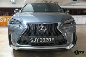 lexus nx review singapore lexus nx 200t who u0027s next 9tro