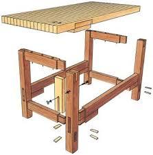 workbench plans creatopliste com