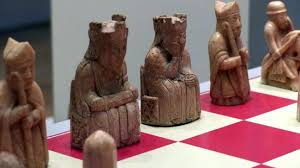 ancient chess british museum ancient chess pieces picture of british museum