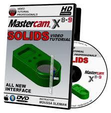 amazon com mastercam x8 x9 2d mill 3d advanced mill lathe u0026 c y