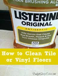 how to clean vinyl tile floors simple on bathroom floor tile and