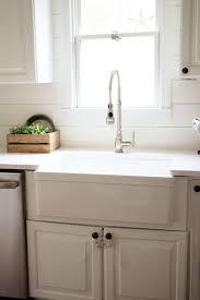 what is a farmhouse sink home how to choose a farmhouse sink lauren mcbride