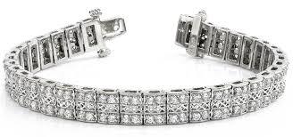 bracelet with diamonds images Premier designer diamond jewelry classic diamond tennis bracelets jpg