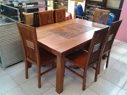 Danish Modern Dining Room Chairs Awesome Teak Dining Room Sets Ideas Home Design Ideas