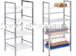 Stainless Steel Bathroom Shelving Stainless Steel Bathroom Racks My Web Value