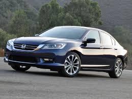 2015 honda accord driven 2015 honda accord sport sedan ny daily