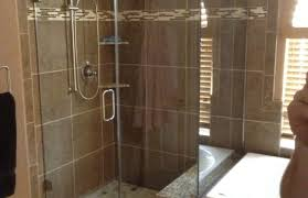 bathroom wonderful frameless shower glass doors designs