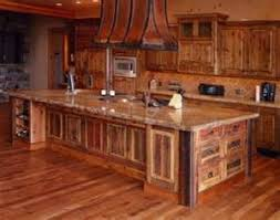 rustic alder cabinet doors kitchen cabinets rustic for the home pinterest kitchens house