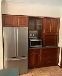 used kitchen cabinets for sale qld kitchen cabinets in queensland home garden gumtree