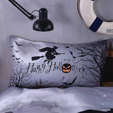 bedding set size king quilt cover nightmare before