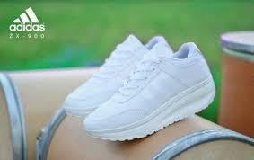 Sepatu Adidas Kets kumpulan list harga sepatu adidas kets termurah 2018 hijaber shop