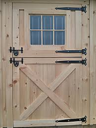 Free Plans How To Build A Wooden Shed by How To Build Wooden Dutch Door Free Dutch Door Plans