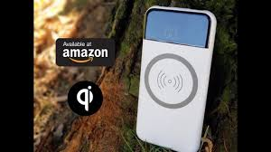 interesting finds amazon interesting finds on amazon a wireless charger and a powerbank