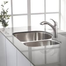 Custom Kitchen Faucet Kitchen Contemporary Custom Kitchen Sinks Undermount Intertek