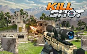kill shot android apps on google play