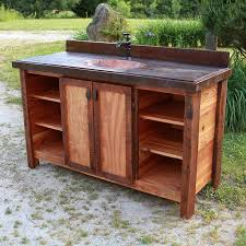 Diy Rustic Bathroom Vanity Mirrored Medicine Cabinet Rustic Bathroom Vanities Vessel Sinks