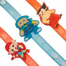 sukkhi cartoon characters set of 3 kids rakhi combo best price