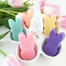 easter bunny gifts bunny peep soaps easter basket gifts best friend gifts