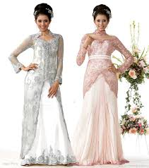 angel paris indonesian wedding kebaya wedding inspirasi