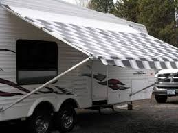 Awning For Travel Trailer How To Remove An Rv Awning Gone Outdoors Your Adventure Awaits