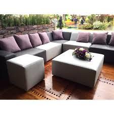 Purple Corner Sofas Silvertex Contemporary Modular Corner Sofa Outdoor Commercial
