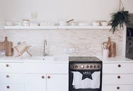 wandfliesen küche alle infos zu den wandfliesen in der küche boho and nordic diy