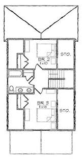 narrow floor plans 653974 bungalow 3 bedroom 2 bath narrow house plan house plans