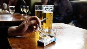 pub smoking ban 10 charts show impact bbc