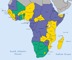 Zambia Africa Map by Why Watch Zambia U2026 My Heart U0027s In Accra