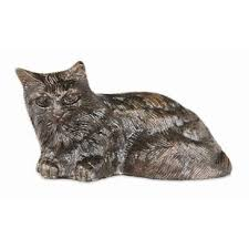 wooden cat wooden cat statue wayfair