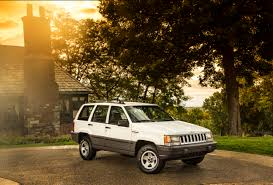 jeep station wagon 2016 a willys three fsjs two cjs an xj a zj and no brcs how jeep