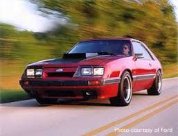 mustang 2 3 turbo ford mustang 3rd generation