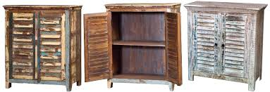 Reclaimed Wood Bar Cabinet Fantastic Reclaimed Wood Storage Cabinet Reclaimed Wood Bar