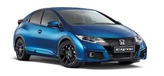 honda civic u0026 tourer colours guide and prices carwow