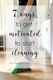 Laminate Floor Cleaner Day 9 31 Days Of Diy Cleaners Clean My 7 Ways To Get Motivated To Start Cleaning Creative Home Keeper