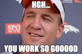 Broncos Losing Meme - 30 best memes of peyton manning denver broncos defense tom brady