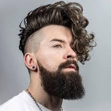 long undercut hairstyle men latest men haircuts