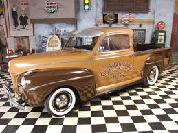 Old Ford Truck Colors - 1941 ford f 100 2 tone classic classic car for sale en