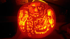 Scariest Pumpkin Carving by Pumpkin Carving Competition Win A 10 Amazon Voucher The