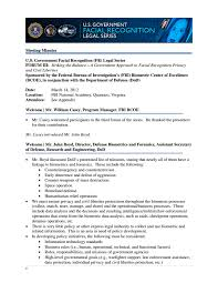 Federal Bureau Of Investigation Welcome To Fbi Minutes From The U S Government Recognition Series