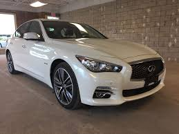 infiniti q50 new 2016 infiniti q50 4 door car in oakville on q16000